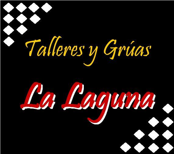 Talleres y Grúas La Laguna