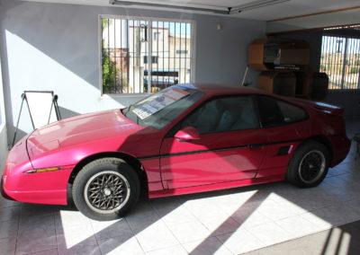 vehiculos de ocasión, coches de ocasión, coches de segunda mano, pontiac de segunda mano